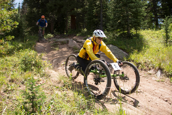 2016 Off Road Handcycling World Championships