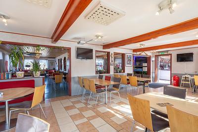 Restaurang O Pizzeria Grillhuset
