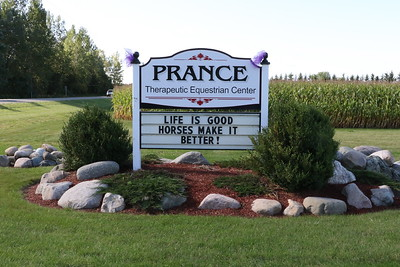 PRANCE - Therapeutic Equestrian Center - 22 September 2019