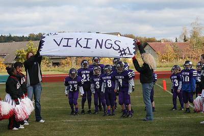 2007_10_20 Vilseck vs Vikings