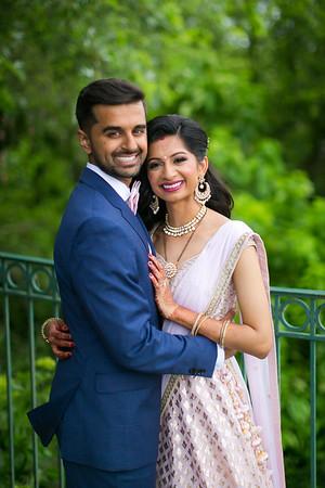 Ravi and Neeli - June, 2019