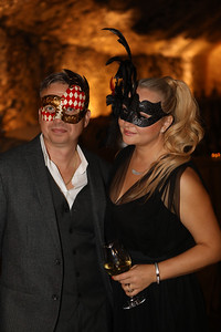 2017 Harvest Masquerade Ball -- Buena Vista October