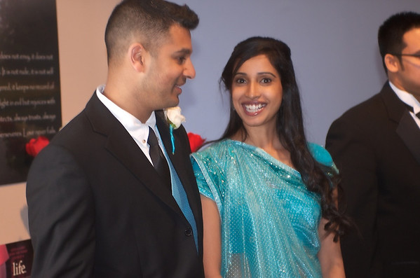 Susan and Rajiv Dallas Indian Wedding Photographer