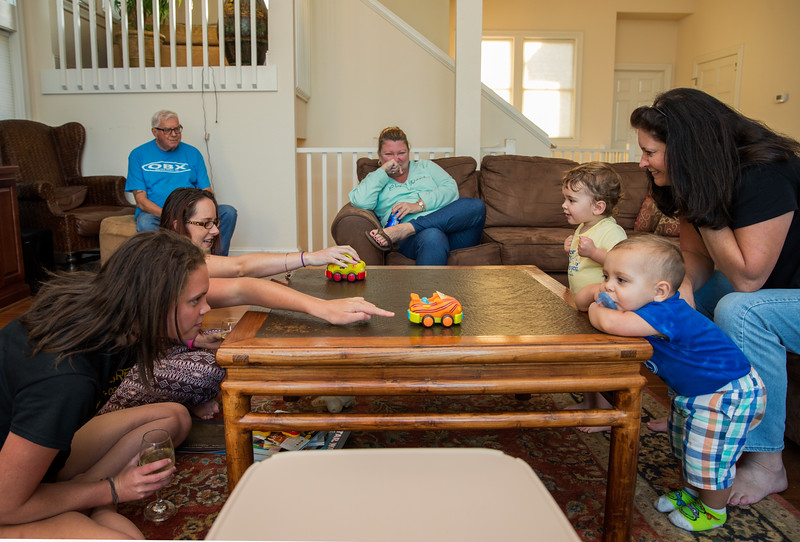 Kaylen and Aly playing with Brady and Caleb.jpg