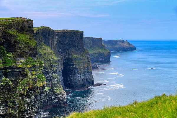 Costa da Irlanda
