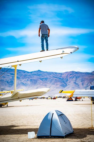 2019.10.18 - High Sierra Fly-in