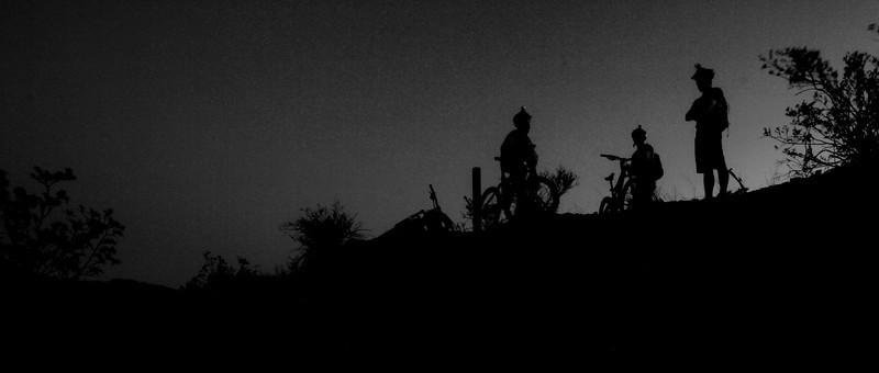 Night Riding shots