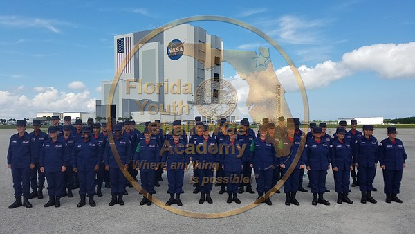 Kennedy Space Center - 9/23/16