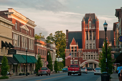 Bardstown, Kentucky