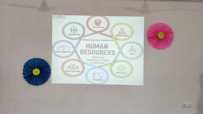 IDP Presentation for Grade VIII
