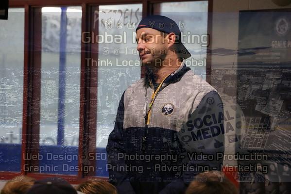 Player Talk with Zenon Konopka