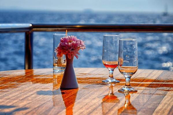 On Board Panorama II