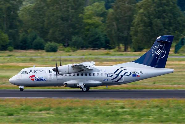 OK-JFL - ATR 42-500