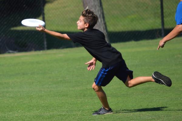Durham Academy Half-Day Camp