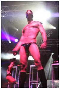 Gay Days - Orlando, FL\Matinee