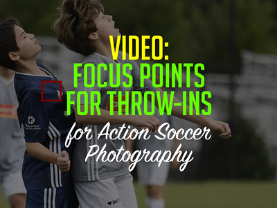 Advanced Tactics Video: Focus Points for Throw-Ins