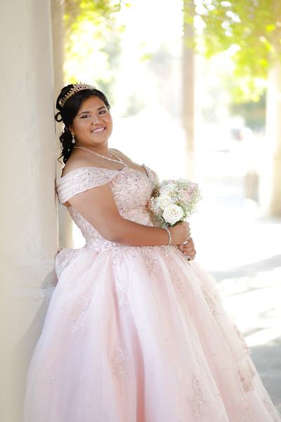 ILLIANA's Quinceañera