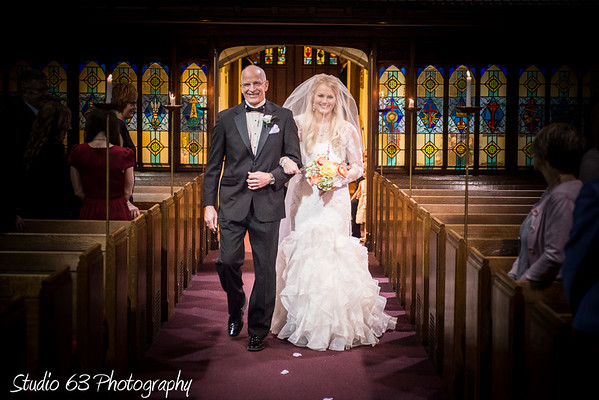 Audrey & Eric's Wedding