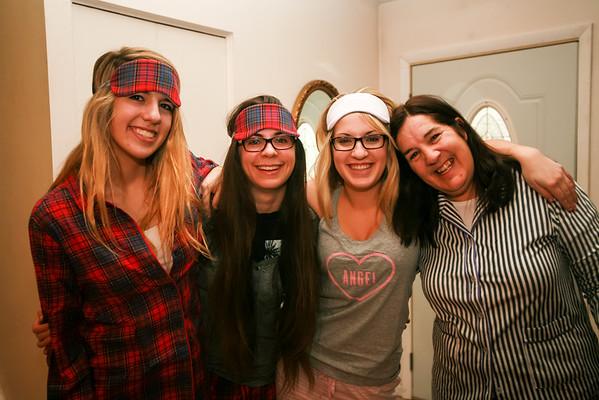 Christmas at Home 2014