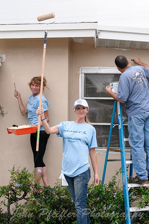 Lockheed Martin Day of Caring 2016