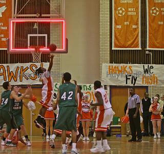 Basketball Favorites 2007-2008