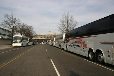 Obam's Inauguration