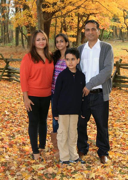 Mausoof Family - 2012