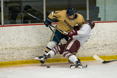 HHS BOYS HOCKEY VS ESSEX
