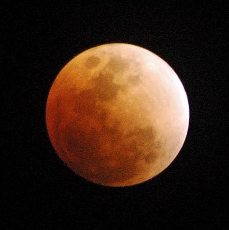 Eclipse Lunar 20feb2008