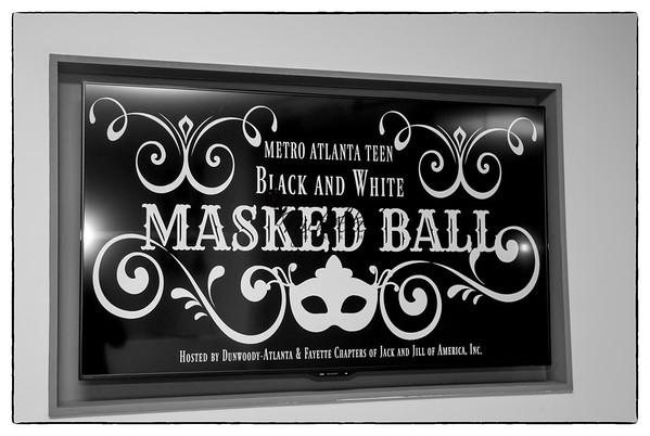 Jack and Jill Teen Masked Ball 2017
