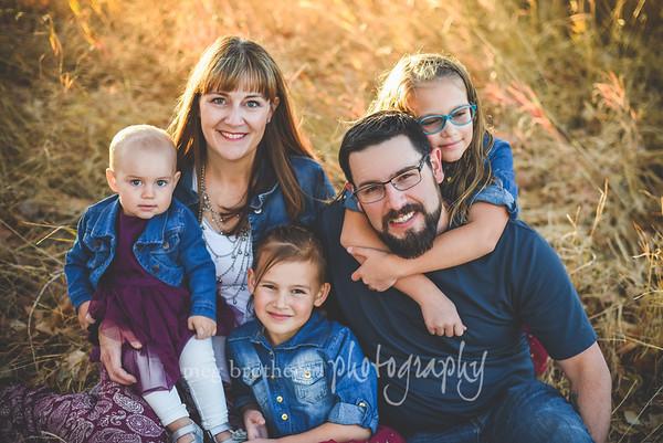 Kiehl Family