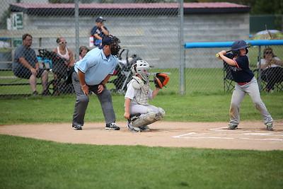 Championship Game 7-23-16 Jeff Hanks Photos