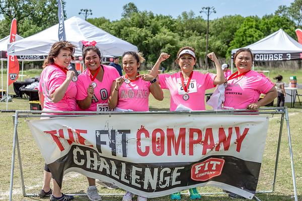 Fit Company Challenge 4-14-2018