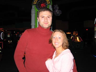 Dave's Birthday - January 20, 2005