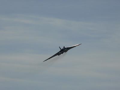 RAF Leuchars Airshow 2009