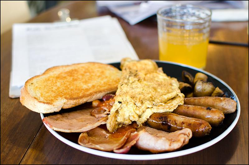 MV Big Breakfast - $18