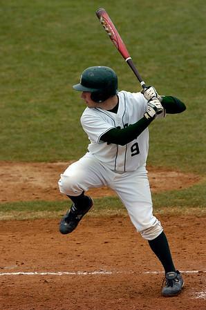 babson baseball 4.8.2006