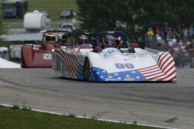 No-0903 Race Group 7 - CSR, DSR, S2