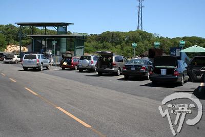 Transfer station ■ 2008