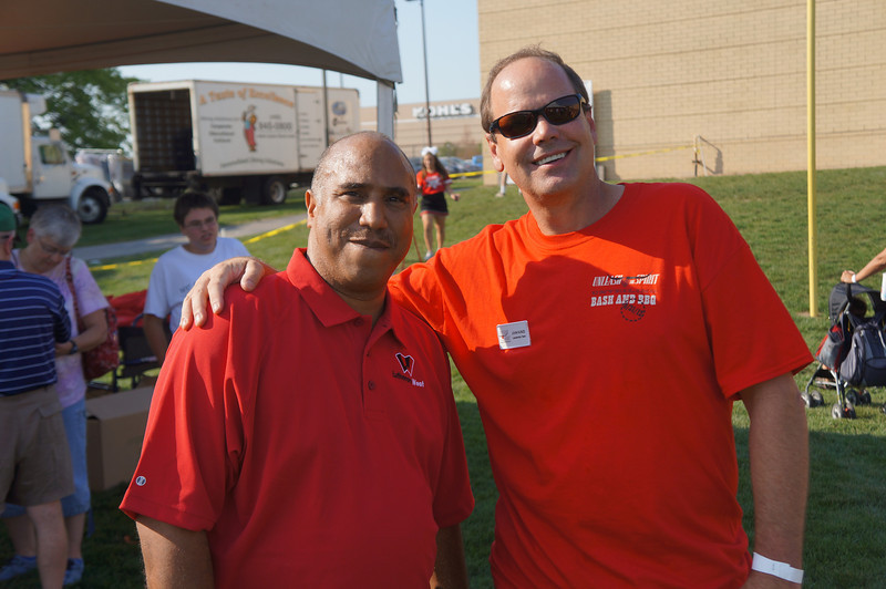 Lutheran-West-Longhorn-at-Unveiling-Bash-and-BBQ-at-Alumni-Field--2012-08-31-037.JPG