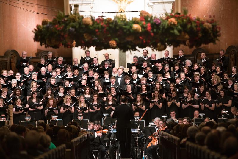Christmas Concert - 2105
