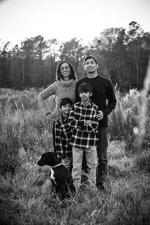 Vora Family