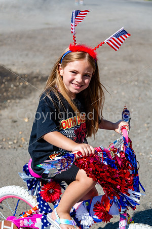 2019 4th of July Parade - Paulsboro
