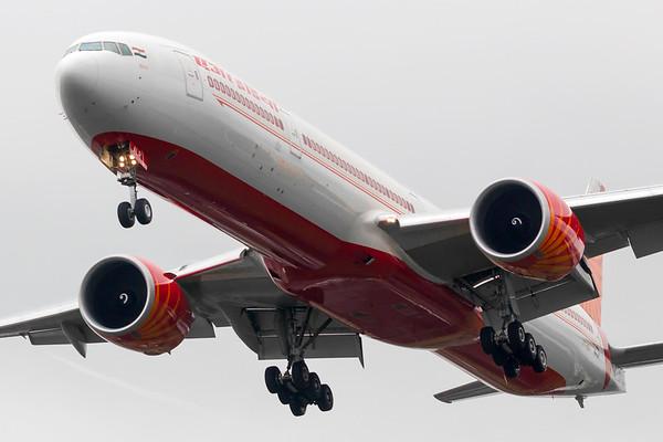 VT-ALR - Boeing 777-337/LR