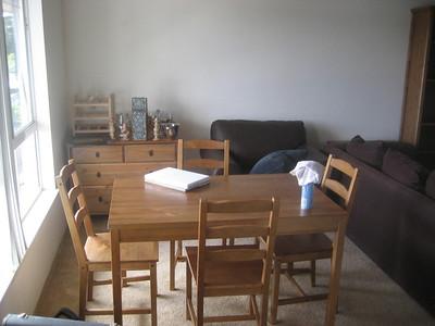 Apartment Redesign 2008
