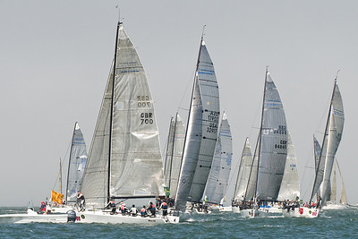 2010 Rolex Big Boat Series