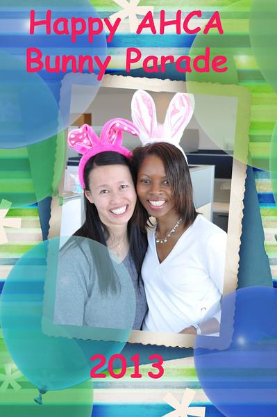 2013 AHCA Easter Parade