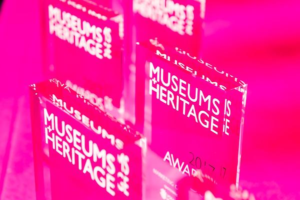Museum & Heritage Awards 2017