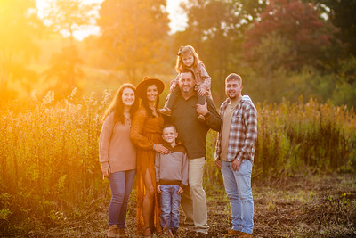ACORD | family fall session