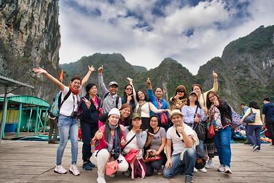 SFAMSC Vietnam 2019